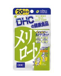 DHC メリロート 20日分 40粒 【DHC】1