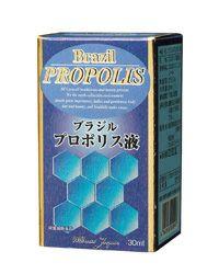 ブラジルプロポリス液 30ml 【ウェルネスジャパン】1