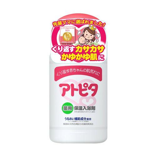 アトピタ 薬用保湿入浴剤 500g 《医薬部外品》 【丹平製薬】1