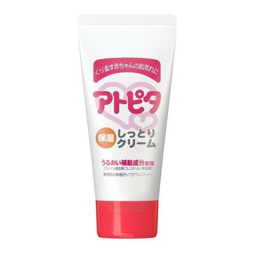 アトピタ 保湿しっとりクリーム 60g 【丹平製薬】1