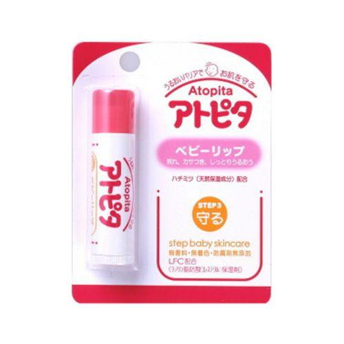 アトピタ 保湿うるおいリップ 5g 【丹平製薬】1