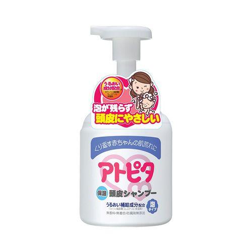 アトピタ 頭皮シャンプー 350ml 【丹平製薬】1