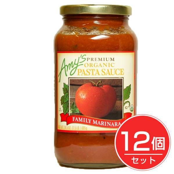 サルサ・ミディアム 417g (Medium Salsa) ×12個セット 【アリサン】1