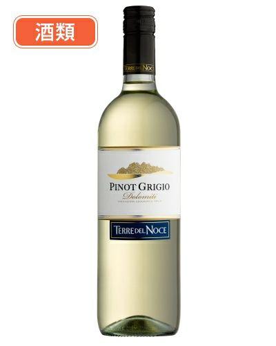 テッレ・デル・ノーチェ ピノ・グリージョ 750ml 酒類1