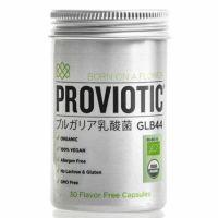 PROVIOTICブルガリア乳酸菌GLB44 30カプセル 【インユー】1