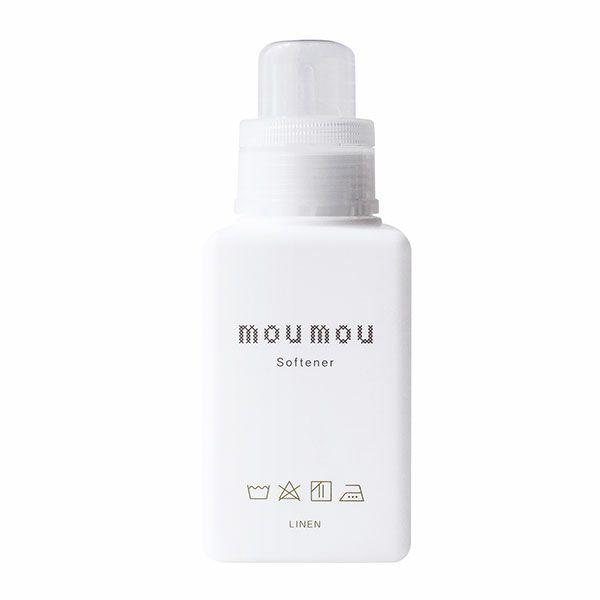 moumou ソフナー リネン 400ml 【大香】1