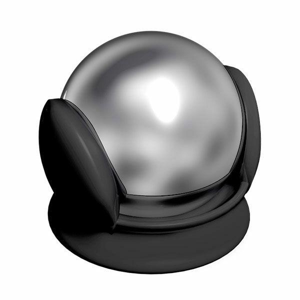 コスメデボーテ ネオマル リフレボール シングルブラック 【コスメデボーテ】1