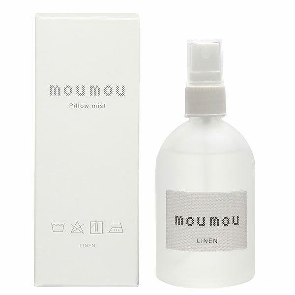 moumou ピローミスト リネン 100ml 【大香】1